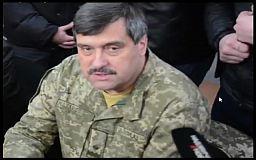 «Я не буду просити помилування», - генерал Назаров про вирок
