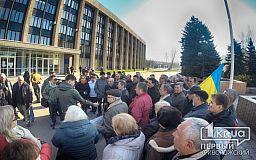 «В Кривом Роге перевозчики гнобят ветеранов»,- депутат