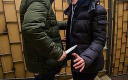Суд Кривого Рога приговорил убийцу к тюремному заключению