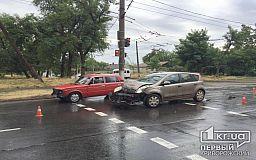 ДТП в Кривом Роге: пассажира иномарки госпитализировали