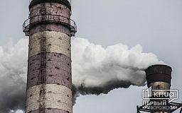 АрселорМиттал Кривой Рог – лидер рейтинга. По загрязнению воздуха