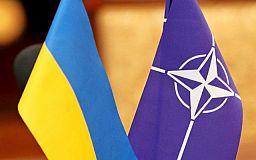 «Відтепер курс України на вступ до НАТО чітко визначений», - Президент