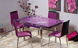 Кухонные столы: дань геометрии или выбор стиля?