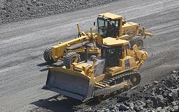 Северный ГОК закупил технику для строительства карьерных дорог