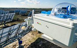 В Криворожском районе появится солнечная электростанция