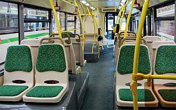 17 современных автобусов закупят, чтобы сократить количество маршруток в Кривом Роге