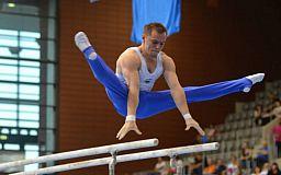 Будущие олимпийские чемпионы будут тренироваться в Кривом Роге