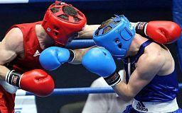 Боксер из Кривого Рога завоевал бронзу на чемпионате Украины по боксу