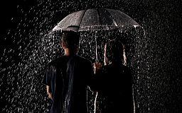 Жителей Кривого Рога предупреждают об опасном метеорологическом явлении