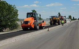Еще миллиард нужен для ремонта трассы Николаев-Кривой Рог-Днепр