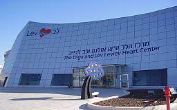 Доктор из Израиля осмотрит раненного оператора сайта «Первый Криворожский»