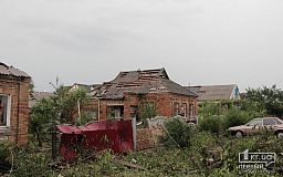 Опрос: кто должен оплачивать ремонт домов, которые повредил смерч в Кривом Роге