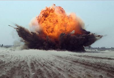 Научениях прогремел мощнейший взрыв— Черный день ВСУ