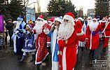 Сколько в Кривом Роге стоят Снегурочка и Дед Мороз по вызову
