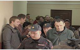 В Кривом Роге покажут уникальное кино о беспределе РФ и аресте Олега Сенцова