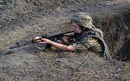Верховна Рада зрівняла права жінок і чоловіків під час проходження військової служби в ЗСУ