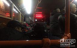 Жителям спального района Кривого Рога обещают еще 3 троллейбуса
