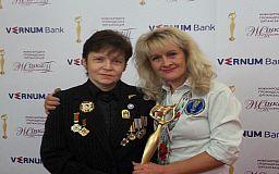 Інваліди - не лайно, - криворожанка українцям