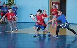За чемпионство в регби-5 бороться будут дети из Кривого Рога
