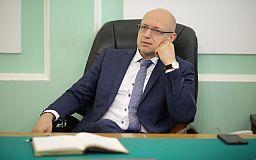 Интервью генерального директора ЧАО «Суха Балка»