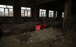 В Кривом Роге в поселке Ильича откроется новая амбулатория