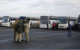 Військовослужбовців, які провели роки в полоні терористів, передали Україні