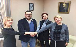 ДержКіно фінансово підтримає зйомки романтичної комедії Володимира Зеленського «Він і Вона»