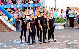 Школярам Кривого Рогу обіцяють басейни, майданчики та розваги