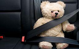 82% автомобілістів Кривого Рогу нехтують паском безпеки