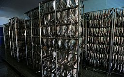 Криворіжці обережно споживайте рибу! В країні ботулізм, а ліків від нього немає