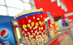 Кривой Рог сегодня ест попкорн и смотрит новинки кино