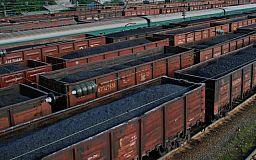 «Железнодорожный счетчик» промониторит реальную пропускную способность линии Камыш-Заря – Волноваха