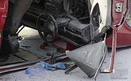 Криворожанин собирается подать в суд на полицию из-за водительских прав