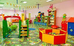 В Кривом Роге и Криворожском районе капитально ремонтируют и реконструируют детские садики
