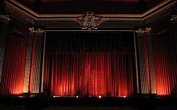 Криворізькі театри запрошують до участі у конкурсі «Taking the Stage 2017»