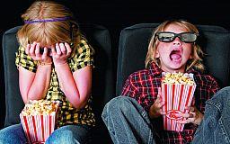 Кривой Рог сегодня смотрит фильмы