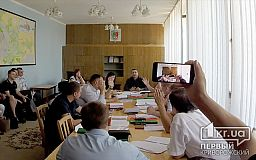 Депутат горсовета Кривого Рога лоббирует интересы «АрселорМиттал» (ОБНОВЛЕНО)