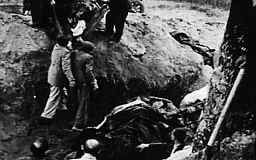 20 000 українців вбила радянська влада під час «розвантаження тюрем»