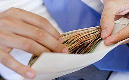 Банки вимагатимуть від криворіжців довідки при проведенні грошових переказів
