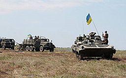 За минулу добу бойовики 26 разів обстрілювали сили ЗСУ, 2 бійців загинули, 3 отримали поранення, -Прес-центр Штабу АТО