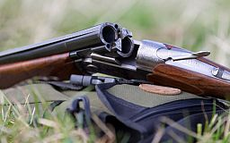 В Кривом Роге мужчина стрелял из ружья, чтобы попугать людей