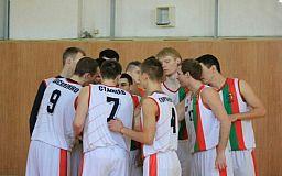 Баскетболу в Кривом Роге быть. «КГПУ-Кривбасс-2» остается в Высшей лиге