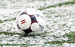 Футболісти «Кривбасу» зіграють з «Металургом»