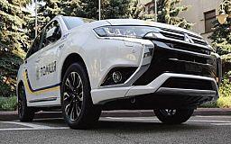 Национальная полиция Украины получит новые автомобили по сниженной цене
