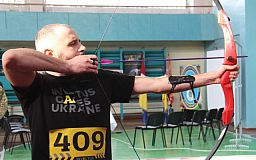 Бійці з Кривого Рогу беруть участь у відборі на міжнародні змагання