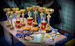 У Кривому Розі пройшов Чемпіонат України з джиу-джитсу