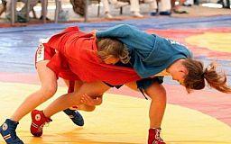 Криворожанка поборется на Чемпионате Европы по самбо
