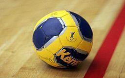 Спортсмены из Кривого Рога победили в турнире по гандболу