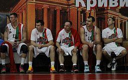 Баскетболисты «Кривбасса» переходят в «КГПУ-Кривбасс-2»