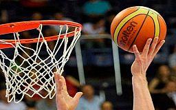 Криворожские баскетболисты сыграют в Кропивницком